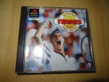 HYPER TENNIS (PS1) PAL