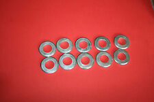 7/16 THS WASHERS IMPERIAL BAR CUT CHAMFERED PACK OF TEN