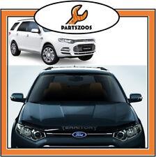 Ford Territory SZ SZII Bonnet Protector AR7J16000BA Tinted 2011-2017