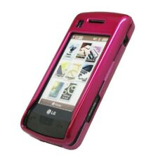 for LG enV Touch Case Cover Shell Rose Pink