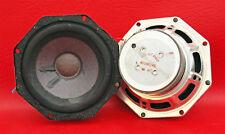 Vintage HiFi Mitteltöner Philips AD 5060 W8 für ARCUS TM1000 MK2 u.a.