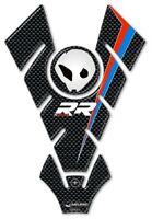 PARASERBATOIO 3D GEL PROTEZIONE SERBATOIO compatibile per MOTO BMW S1000 RR SBK