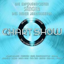 Die Ultimative Chartshow Erfolgreichste Sänger des neuen Jahrtausends - 2 CDs