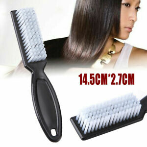 Premium Cleaning Brush Hair Salon Hairdressing Neck Dust Cleaner Barber Tools