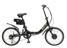 Bicicletas negro Viking