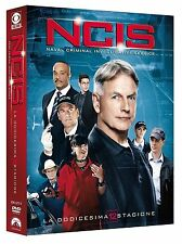 NCIS 12 NAVY CIS - Komplette Season 12  / Staffel 12 DEUTSCH - NEU & OVP