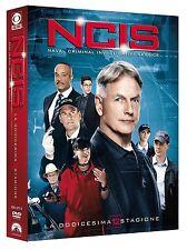 NCIS 12 NAVY CIS - Komplette Season 12  / Staffel 12 DEUTSCH - NEU & OVP
