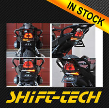 ST1607 BMW R1200R R1200 RS TAIL TIDAY PLATE HOLDER LED TURN SIGNAL KIT LED PLATE
