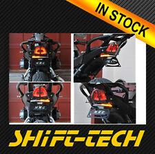 ST1607 BMW R1200R R1200 RS FENDER ELIMINATOR LED TURN SIGNALS LED PLATE LIGHT