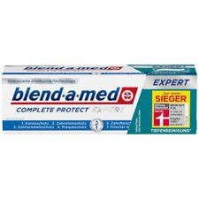 3 x 75 ml = 225 ml -  BLEND-A-MED - Toothpaste Pro Expert - Deep Clean