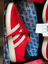 Adidas Manchester United Class Of 92 Size 8.5 BNIB Rare Deadstock
