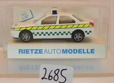 Rietze 1/87 Nr. 50578 Ford Mondeo Limousine Ambulance GB Great Britain OVP #2685