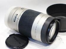 Minolta Dynax AF-D 75-300mm Zoom lens, fits Sony Alpha SLR & SLT camera