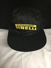 """Pirelli """"Reifenhersteller"""" Cap ,Mütze (gr. 54-60 """"Gummiband"""")"""