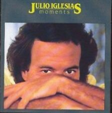 Julio Iglesias: Moments
