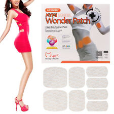 24Pcs Slimming Patches Fast Lose Fat Weight Loss Detox Burn Diet Body Slim Patch