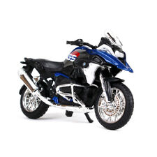 Maisto 1:18 BMW R 1200 GS 2017 Motorcycle Bike Model