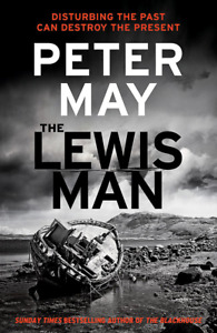The Lewis Man by Peter May NEW Paperback (Lewis Trilogy 2)