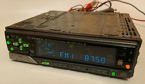 Pioneer DEH P735r Vintage Car Audio Tuner CD Player Stereo