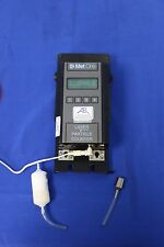 Met One/Pacific Scientific 227A 0.5um 2ch Handheld Laser Particle Counter