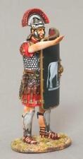 THOMAS GUNN ROMAN EMPIRE ROM040C 9TH LEGION CENTURION SALUTING BLACK SHIELD MIB