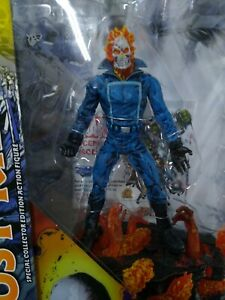 Marvel Ghost Rider Action Figure Diamond Select new in package
