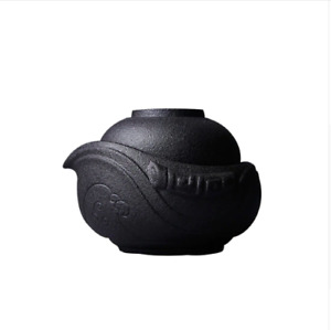 Traditional Japanese Teapot Set Clay Loose Leaf Tea Small Maker Travel Cup