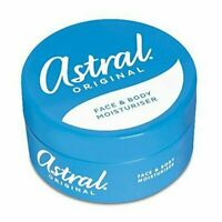 Astral Original Face & Body Moisturiser 50ml