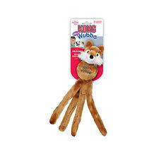 KONG WUBBA FRIENDS Large Plush Dog Snuggle Toy (WF1)