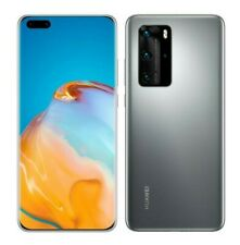 """New Huawei P40 Pro 6.58"""" (Gsm Unlocked) 50Mp Smartphone Els-N04 