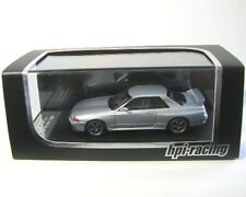 Hpi8159 - Nissan Skyline Gt-r Jet Silver 1 43