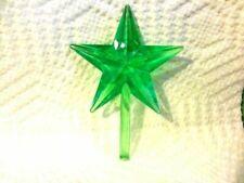 Ceramic Christmas Tree Large Star Topper