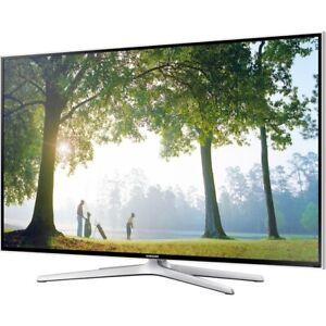 Samsung 40 Inch Smart TV UE40H6400AK
