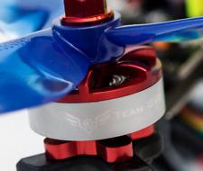 Team GVD 2306 1600KV 6S Edition Motor