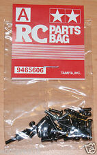 Tamiya 58299 TB Evolution III/TB Evo 3, 9465606/19465606 Screw Bag A, NIP