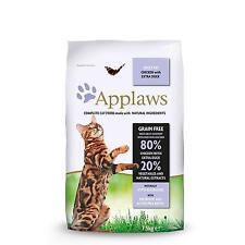 Applaws Hühnchen mit Ente 7,5kg