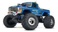 Traxxas Bigfoot 1/10 RTR Monster Truck