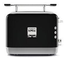 KENWOOD kMix Toaster TCX 751 BK  2-Schlitz und Brötchenaufsatz  TCX751BK SCHWARZ