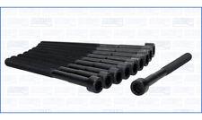 Cylinder Head Bolt Set TOYOTA IQ 16V 1.3 98 1NR-FE (1/2009-)
