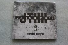 Rest Dix37 & Dudek P56 - Ja To Hip Hop CD NEW SEALED