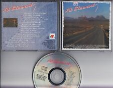 AL STEWART Pop Classics 1989 CD EVA HOLLAND NO BARCODE MINT