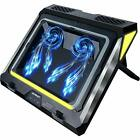 Gaming Laptop Cooling Pad, 4500RPM Strongest Laptop Cooler 17.3 inch, Laptop