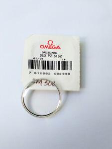 Vintage Omega Seamaster 300 crystal
