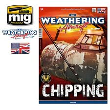 The Weathering Magazine Aircraft Issue No.2 - Chipping (English)