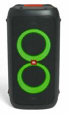 JBL Partybox 100 Portable Wireless Party Speaker - Black (4493664)