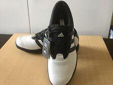 Adidas AD Comfort II Mens Golf Shoes 737456 Size 10.5 US