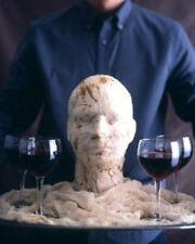 Spooktacular Head Waiter Halloween Party Prop