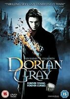 DORIAN GRAY BEN BARNES COLIN FIRTH BEN CHAPLIN MOMENTUM UK DVD NEW