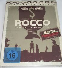 Western Unchained - Rocco - DVD/NEU/Digipak/Hunt Powers/'67