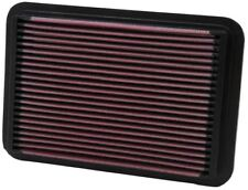 33-2050-1 K&N Air Filter Fit GEO ISUZU MAZDA MITSUBISHI TOYOTA VW